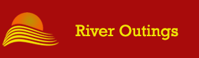 River Outings Tag - White Water Rafting